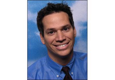 Dr Kirk Anthony Kalogiannis